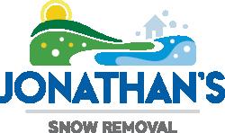 Jonathan's Snow Removal